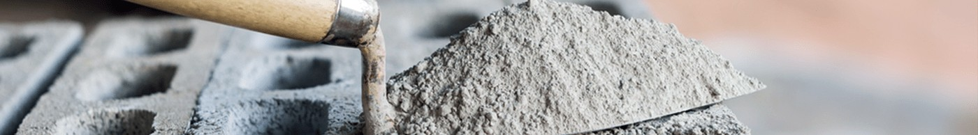 Analise de Cimento
