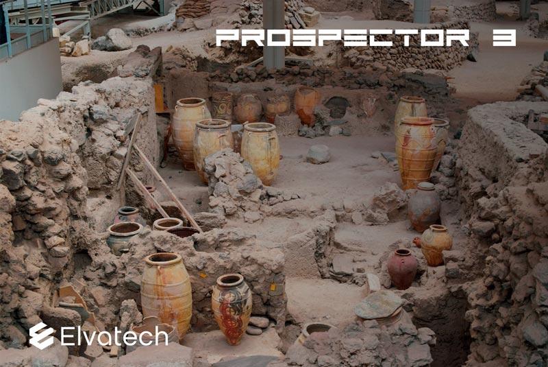 Arqueologia e Arqueometria