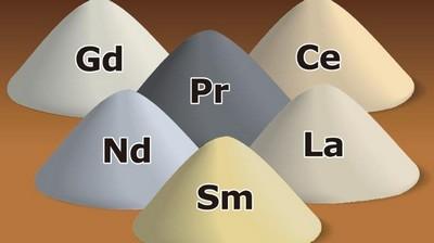 Análise química de materiais
