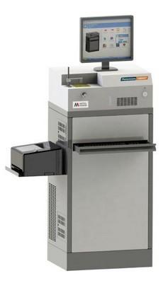 Espectrometria óptica ativa