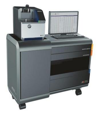 Espectrometria ótica