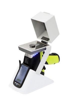 Espectrômetro portátil