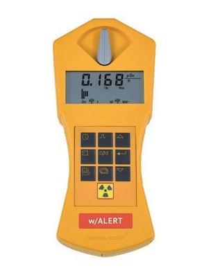 Medidor de radiação ionizante preço