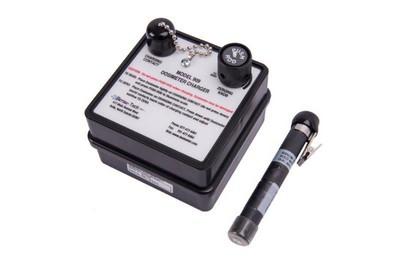 Medidor de radiação preço