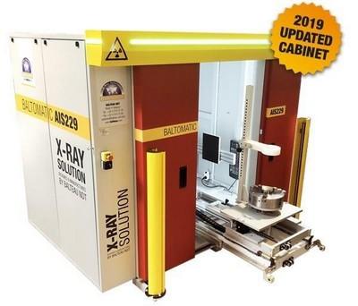 Scanner para tomografia computadorizada