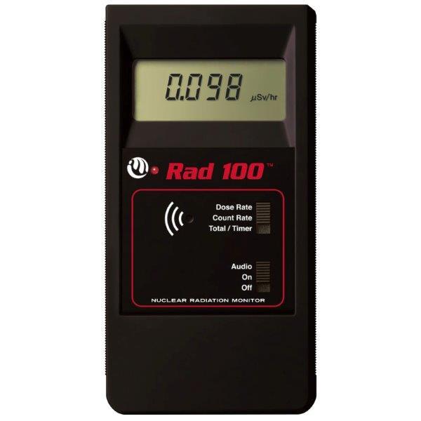 IMI - Modelo Rad 100