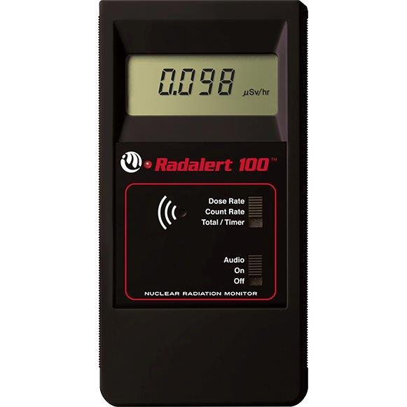 IMI - Modelo Radalert 100X