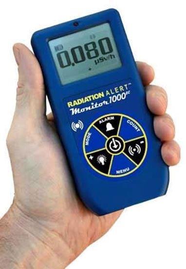 SE International - Modelo Monitor 1000EC