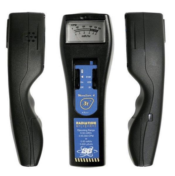SE International - Modelo Monitor 4EC
