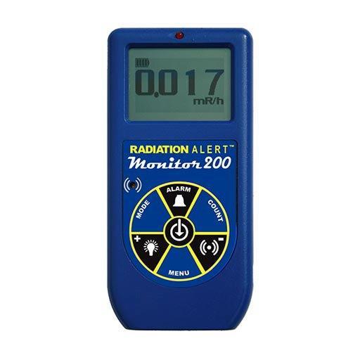 SE International - Modelo Monitor 200