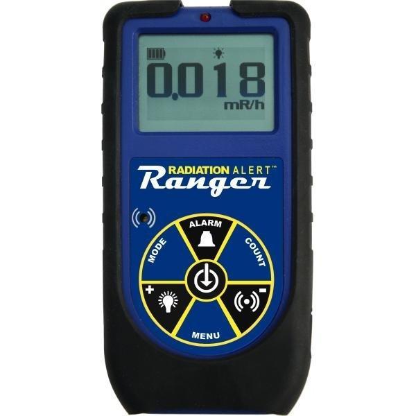 SE International - Modelo Rad Alert Ranger
