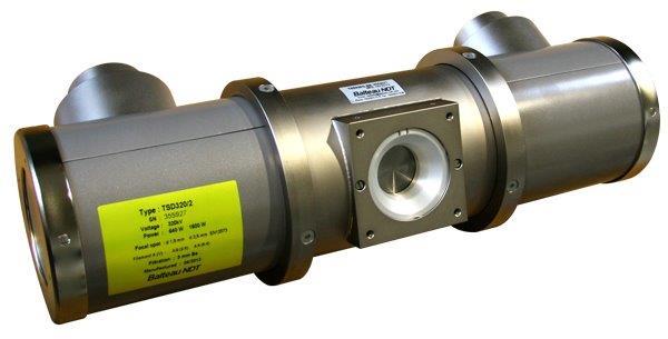 TSD 320-3