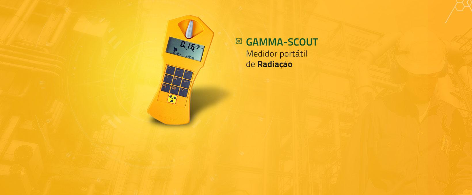 Radioproteção e radiologia industrial
