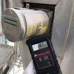 Proteção radiológica industrial