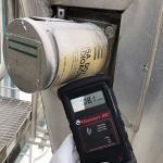 Serviço de radioproteção