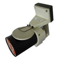 Medidor de radiação ionizante