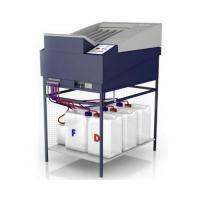 Radiografia industrial para ensaio não destrutivo